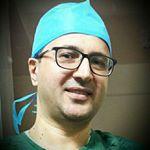 دکتر امرا... حسینی